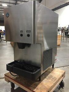 Hoshizaki Dcm 270bah Soft Pellet Ice Machine Hardly Used Excellent Condition