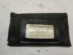1 New Pomona Electronics Electrics Test Lead Kit 5673a R4tc
