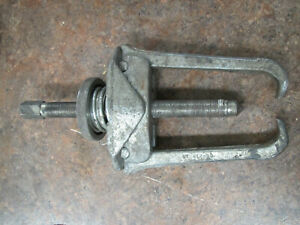 Snap On Tools Heavy Duty 10 Ton 2 Jaw Puller Cg270 Cg 270