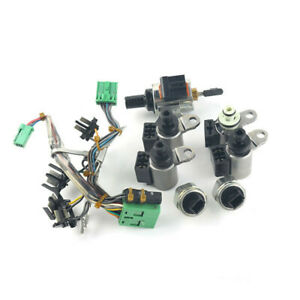 Jf011e Reof01a Transmission Solenoid Kit Assembly 07up Jeep Patriot