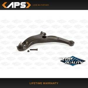 Front Left Lower Control Arm Ball Joint Kit For Mazda Prot g Protege5 Fwd