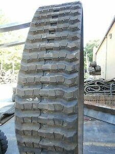 450x86x60 Used Rubber Track 90 100 Rating Bobcat Case Cat New Holland Thomas