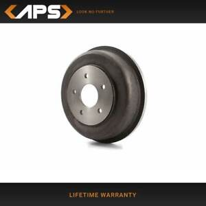 Rear Brake Drum For 2010 2013 Ford Transit Connect