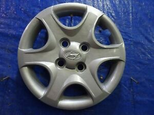 2002 2006 Hyundai Accent 13 Wheel Cover Hubcap 52960 25020