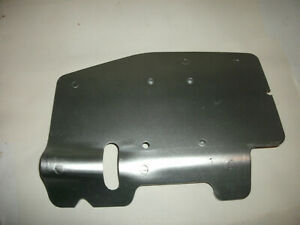 New 1975 1980 Mgb Stromberg Carburetor Heat Shield A Must For Protection