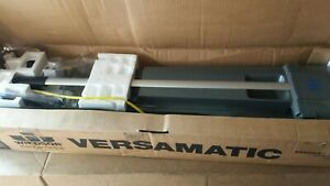Versamatic Vs14 Upright Vacuum Cleaner New