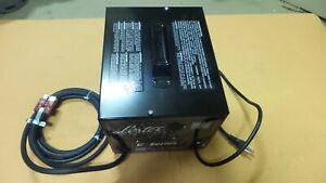 Lester 28060a83 Battery Charger 28060 Gch024215 1220856 Floor Scrubber Tennant