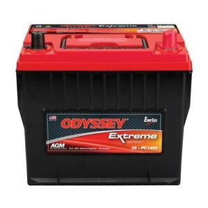 Odyssey 35 Pc1400t Automotive Battery