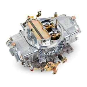 Holley 0 4778s 700 Cfm Double Pumper Carburetor