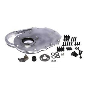 Comp Cams 217 2 piece Aluminum Timing Cover Big Block Chevy Kit