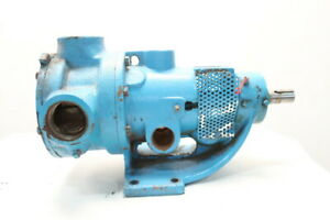 Viking K4225 Positive Displacement Pump 2in 1 1 4in 1 1 8in