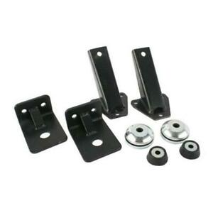 Trans Dapt 4102 Chevy To 1953 1964 Ford Pickup Motor Mounts