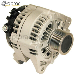 Alternator 2008 18 Dodge Ram Trucks 220 Amp 6 7l L6 11379 Brand New