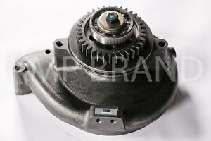 Ch12887 Water Pump For Perkins ch12309