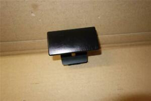 Oem Gm 2004 2012 Chevy Colorado Glove Box Latch Lock Canyon Hummer H3 Black