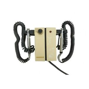 Welch Allyn 74710 Otoscope Opthalmoscope 3 5v Wall mount Transformer