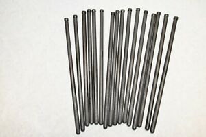 Proform Long Pushrods 66425c For 390 428 427 Engine Useing Shell Solid Lifters