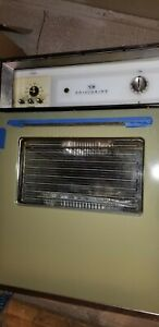 Frigidaire Electric Wall Oven