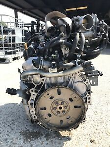 2007 2008 2009 Nissan Altima 2 5l 4dr 2wd Sedan Complete Engine
