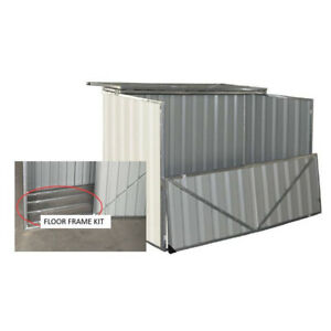 Storge Shed W floor 4x3
