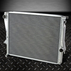 3 row Aluminum Performance Racing Radiator For 98 02 Bmw Z3 M Coupe roadster E36