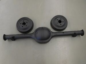 65 66 Mustang 57 Ford 9 Inch Rear Axle Housing Hot Rod Street Rod