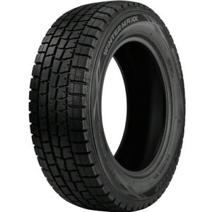 2 New Dunlop Winter Maxx 205 55r16 Tires 2055516 205 55 16