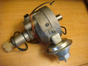 60 61 62 63 64 65 66 67 68 69 70 71 72 73 Dodge And Truck Plymouth Distributor