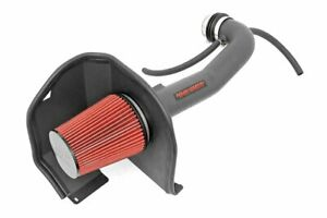 Rough Country Cold Air Intake For 2014 2018 Chevy gmc 1500 5 3l 6 2l 10551