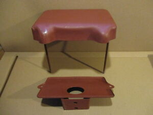D Dc Case Battery Base And Top Tractor Part