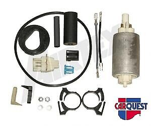 Carquest Electric Fuel Pump E2036 For Ford Ranger Bronco Ii 1985 1988