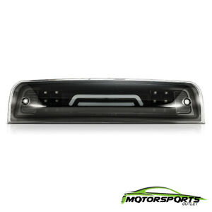 For 2009 2018 Dodge Ram 1500 2500 3500 3d Led Third 3rd Brake Light Cargo Lamp