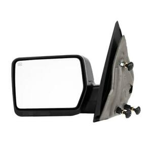 Power Left Driver lh Side View Mirror For 2004 2005 2006 2007 2008 Ford F 150