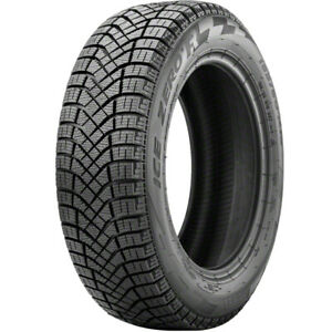 2 New Pirelli Ice Zero Fr 205 55r16 Tires 2055516 205 55 16