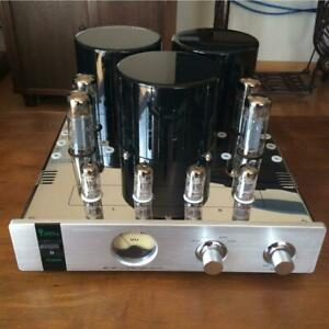 Yayaqin Tube Amplifier Mc 18s With Outer Case Audio Machine Music Receiver