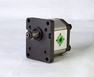 Hydraulic Pump New Fits Fiat 1000 100 90 110 90 115 90 1180 1280 130 90