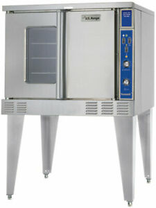 Garland Sume 100 Us Range Summit Full Size Single Electric Convection Oven