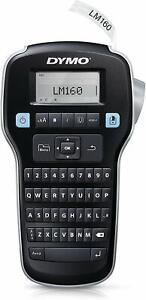 Label Maker Labelmanager 160 Portable Label Maker Easy to use One touch