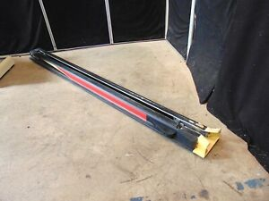 Ferno Stat Trac Stretcher Trac For Ambulance 86 Long X 8 Wide X 3 Tall S4427