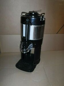 Bunn 44000 0050 Tf 1 Gal Thermofresh Stainless Steel Coffee Server W base