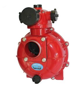 Code3 Mp 400 Pump Only Home Wildfire Protection Fire Fighting Pump Pool System