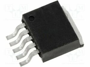 Driver 30 30a Channels 1 Low side Control For Gates To263 5 Ixdi630yi Mosfet