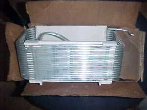 New Old Stock Lincoln Welder M 13904 2 Sec Coil Assembly Aluminum Coil Unit