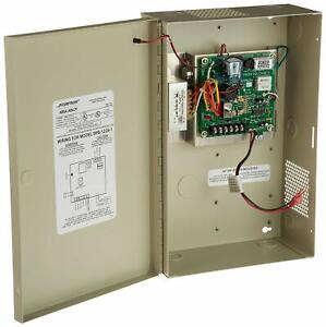 Securitron Bps 12 24 1 Dual Voltage Power Supply