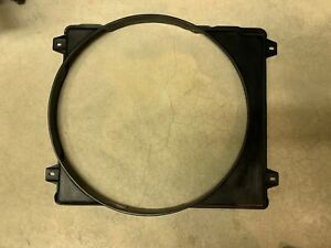 70 73 Mopar B E Body Cuda Challenger Road Runner Charger 22 Fan Shroud
