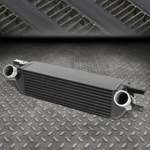 For 15 19 Ford Mustang 2 3l Ecoboost Bar plate Core Fmic Front Mount Intercooler
