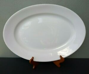 Meakin Co Large Early Antique Ironstone Platter 18 England