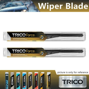 24 16 Left right Windshield Wiper Blade Trico Fits 2004 2006 Scion Xa Fa30