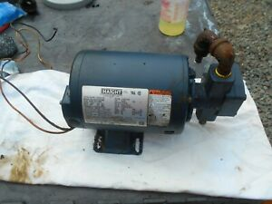 Haight Giles Cf 400 Fryer Filter Motor And Pump