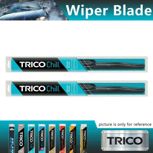 22 20 Left Right Windshield Wiper Blade Trico Fits 2000 04 Subaru Outback Fa30